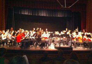 Who Doesn't Love the WSU Music Department? – Let's Talk with